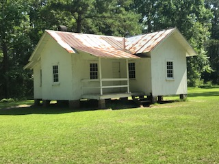 Hobcaw Barony Improved Small House