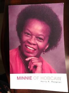 Hobcaw Barony Minnie