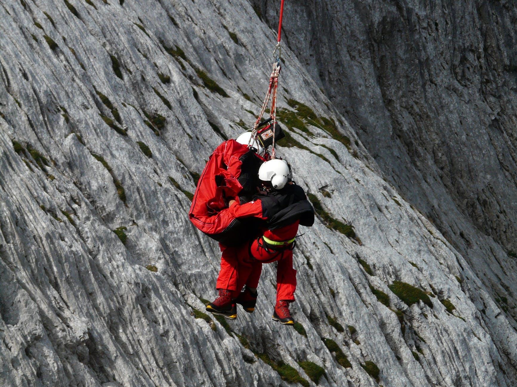 accident action adventure aid