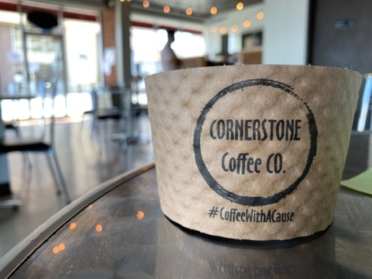 Cornerstone Coffee 5